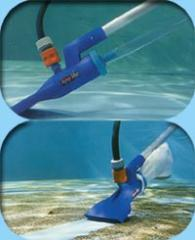 The Swim Safe Supa-Vac