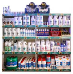 Chemicals and Accessories