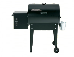 Junior Wood Pellet Grill