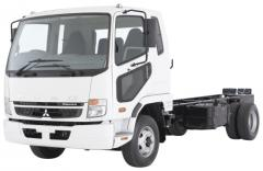 Fuso fighter FK 6.0 4x2 F/A