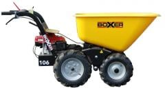 Boxer 106B power barrow