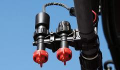 AIM command® spray system