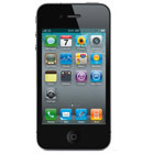 Smartphones and Tablets,  Model Apple iPhone 4