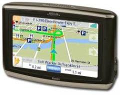 GPS Navigation Devices