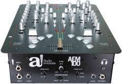 DJ Mixer, Audio Innovate AEM100
