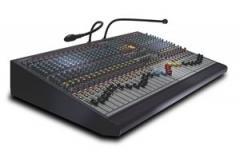 2 Stereo Input 4 Group Mixer, Allen &