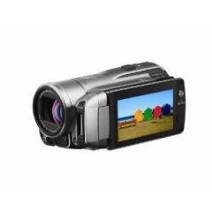 Full HD Video Camera, Canon Legria HF-M300