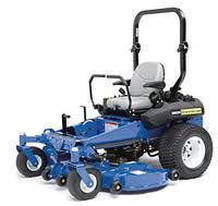 Mowers, G5000 Series Commercial Zero-Turn-Radius
