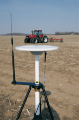 Guidance, Model AFS FMD RTK