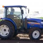 Agro Tractors