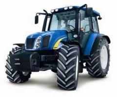 Holland Tractors, Model T5000