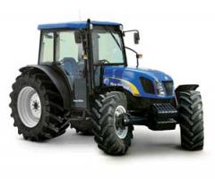 New Holland Tractors, Model T4000 series