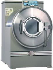 Milnor washer - extractors
