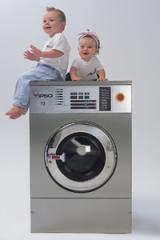 IPSO washers