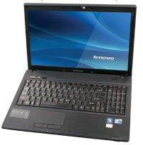 Notebook Computer, Lenovo G560