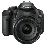 Digital Camera Premium Kit, Canon EOS 500D SLR