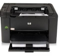 Laser Printer, HP Laserjet P1606DN