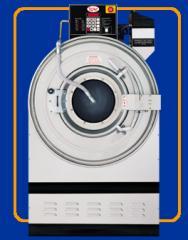 Hard mount washer extractors