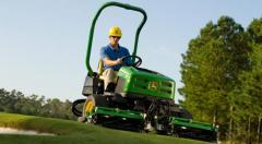 Trim & Rough Mowers