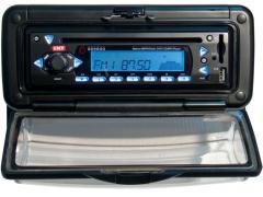 Marine DVD/CD/MP3 Player, GME GD9620