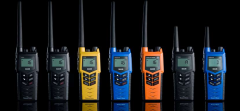 Handheld Marine Radios, Sailor SP3500