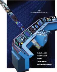 Marine Navigation System, VisionMaster FT