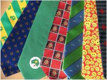 High Quality Custom Ties