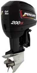 Outboards, Mercury 200 XS Optimax