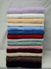 Egyptian Platinum Towel Range