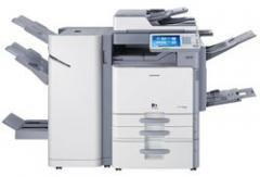 Samsung SCX-8040ND 40ppm A3 Mono Multifunction