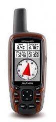 Garmin GPSMAP62S GPS - Model 010-00868-01