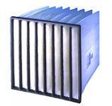 Rigid Pocket Air Filters