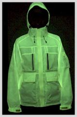 Glow In The Dark Fabric
