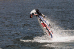 Jetski Wetsuits and Drysuits