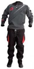 Drysuits, Pinnacle Evolution 3