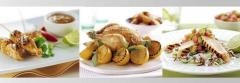 Functional Blends for poultry products
