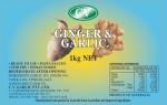 Garlic and Ginger Mix