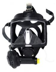 Full Face Mask,  Aga/Interspiro Divator Mk II