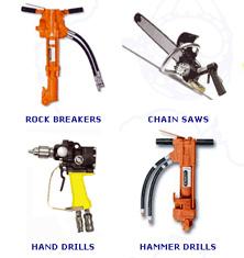 Hydraulic Tools, Stanley