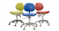 A-dec doctor's stools