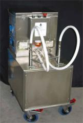 Mobile Cooking Oil Filtering Units