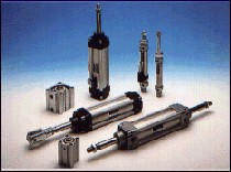 Valves and Cylinders