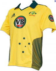 Cricket ODI Away Shirt