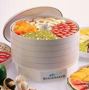 Ezidri Food Dryer Snackmaker