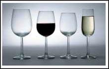 Promo glassware