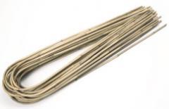 U-Shaped Bamboo Canes