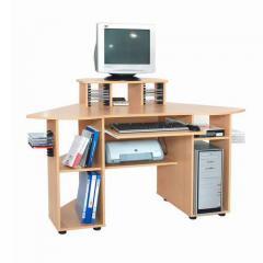 Corner Computer Desk, Kali
