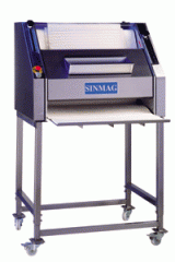 Sinmag french stick moulder
