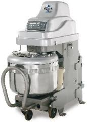 Glimek removable bowl spiral mixer 120 kg