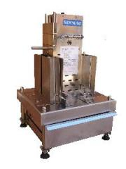 Sinmag chocolate shaving machine